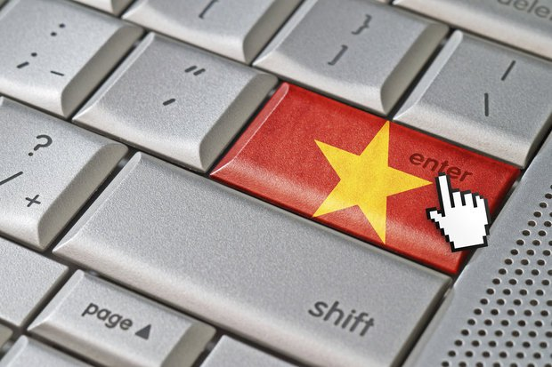 Outsourcing Software To Vietnam - next software powerhouse in Asia