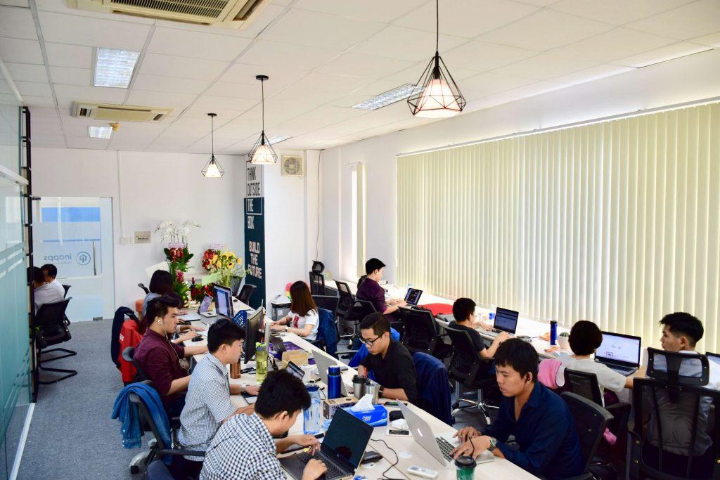 inapps top development company
