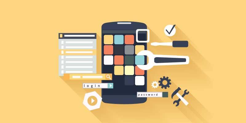 inapps technology mobile app development