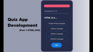 quiz-app-development
