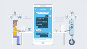 travel-chatbot-development