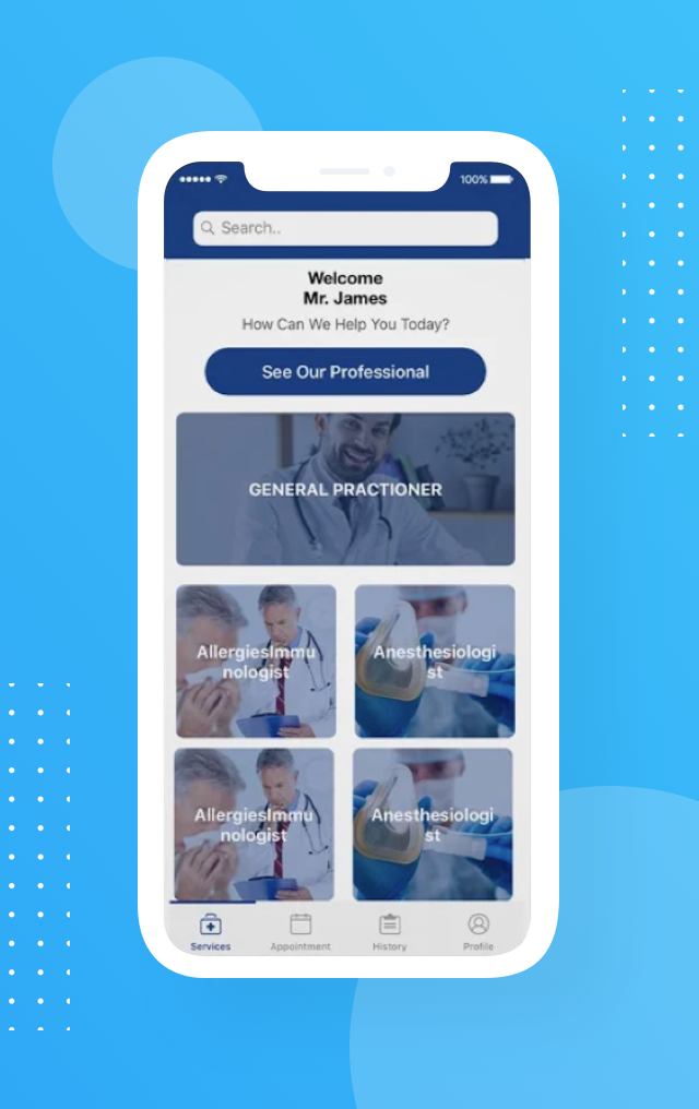 doctor-application