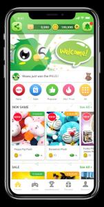 mobile-game