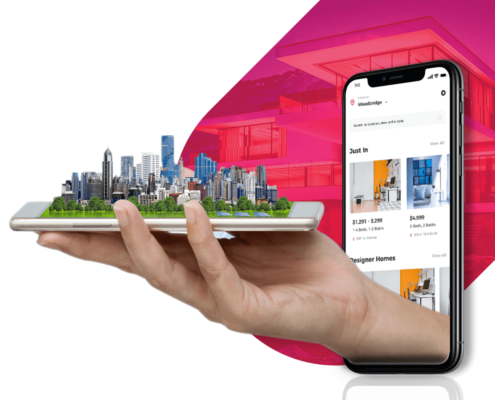 real-estate-app-development-service