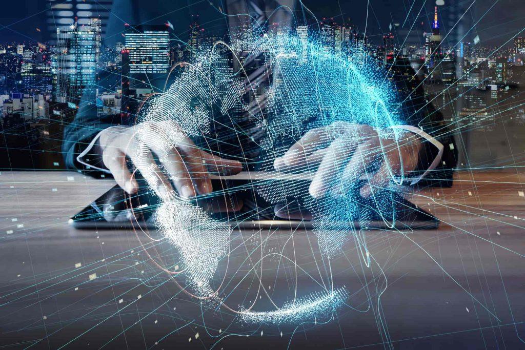 digital-transformation-globe
